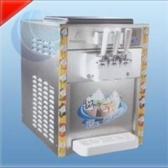 自动冰淇淋机