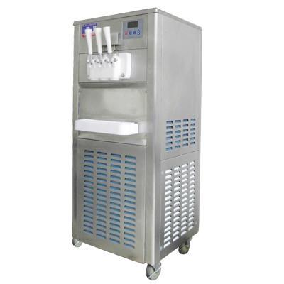 自动冰淇淋机 2