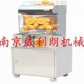 全自动鲜橙榨汁机 2