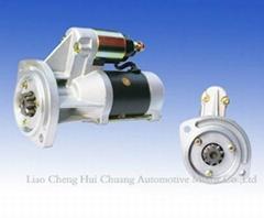 NISSAN starter motor(QDJ2303)