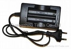18650电池充电器