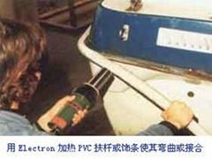 LEISTER手持一体式高温热风器 ELECTRON