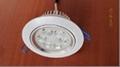 LED天花燈6瓦