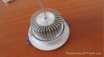 LED天花燈6瓦 2