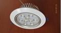 LED天花燈9瓦