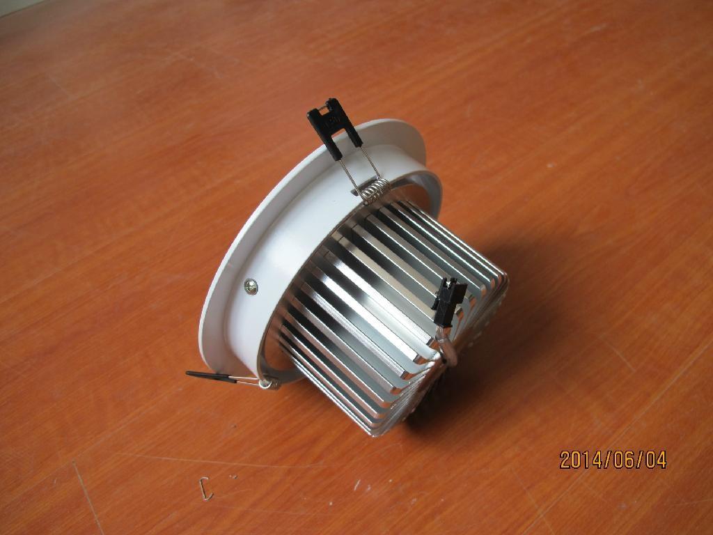 LED天花燈12瓦 3