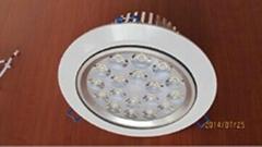 LED 天花燈18瓦