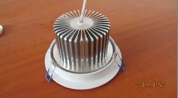 LED 天花燈18瓦 3