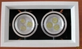 LED格柵射燈6瓦