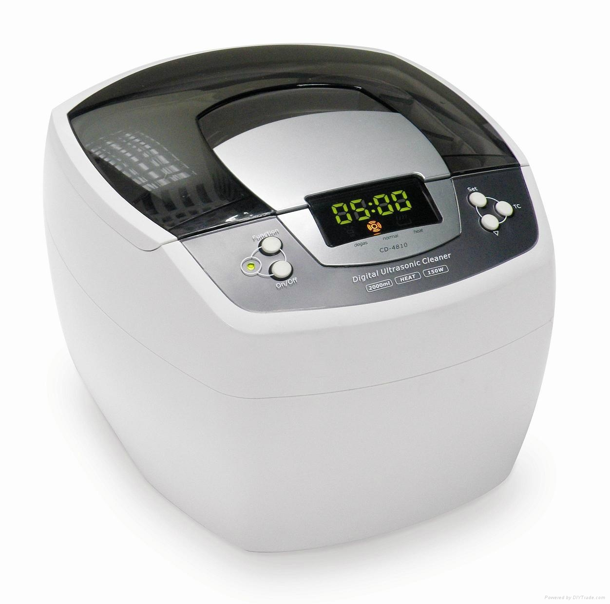 hot selling ultrasonic cleaner with heater 2