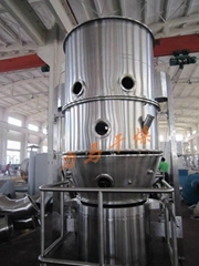 FG型沸騰乾燥機