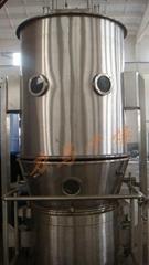 高效沸騰乾燥機