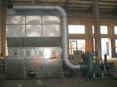 沸騰乾燥器