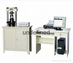 YAW-300B碳素材料压力试验机