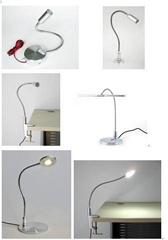 LED Bedlight