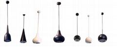 12W LED chandelier