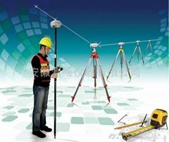 RTK/GPS測量系統