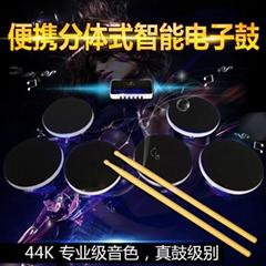 便携式电子鼓