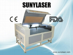 Quality Ensured CO2 Laser Cutter for Wood Acrylic MDF Plywood