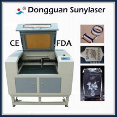 CO2 Wood Laser Engraving Machine Wood Laser Engraver in Laser Machinery