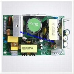 Customized Open Frame Power Supply