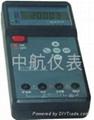 手持式智能信號發生校驗儀