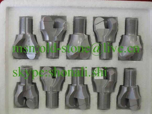 PDC anchor shank drill bit 2