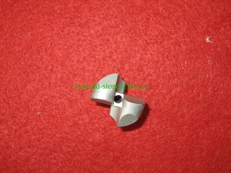 PDC anchor shank drill bit 3