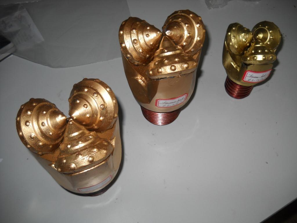 Tri Cone Rotary Drilling bits  2