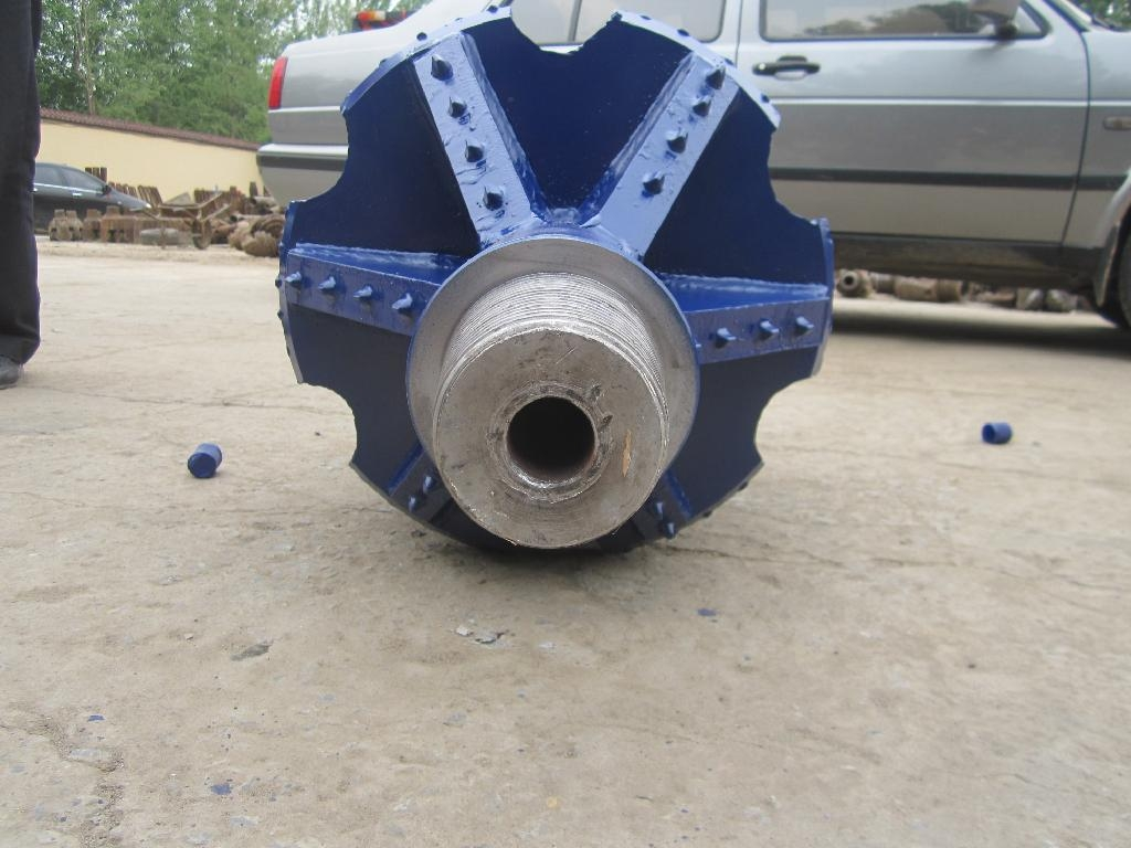Horizontal Directional Drilling (HDD) Hole Openers 5
