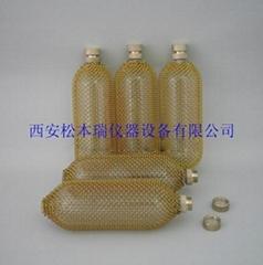 耐壓玻璃瓶