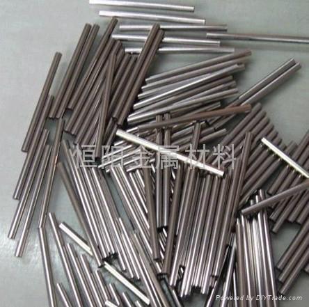 不鏽鋼毛細管 1
