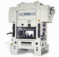 日本ISIS INC超精密高速冲床