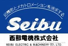 日本西部慢走丝SEIBU CNC WIRE EDW