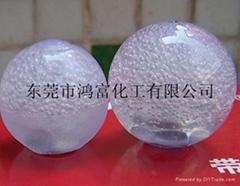 透明發泡劑