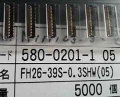 广濑连接器FH26W-39S-0.3SHW