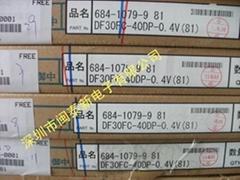 广濑连接器DF30FC-40DP-0.4V