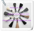 Handmade horse hair tassels 2
