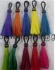 Handmade horse hair tassels 5