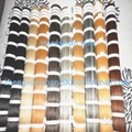 Rocking horse tails with all natural horse hair colors in 60cm long  3