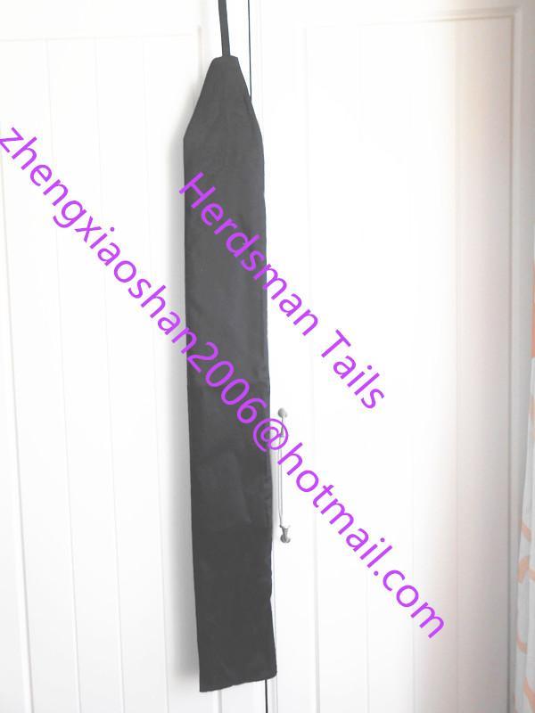 Handmade false horse tail bags for false tails protection 3