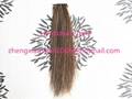 "12-15"" horse forelock extensions and"