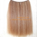 50cm horse hair wefts for rocking horses