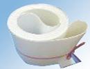 白色橡胶输送带