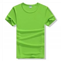昆明廣告衫公司廠家加工定做批發