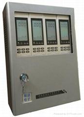 SNK6000二甲醚气体报警器