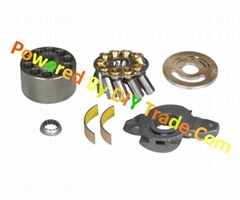 不二越液壓泵配件(PVD-2B-36,PVD-2B-38,PVD-2B-40,PVD-2B-42,PVD-2B-50)
