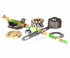 Uchida Rexroth Hydraulic Pump Parts AP2D12/AP2D14/AP2D16/AP2D18/AP2D25/AP2D36