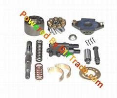 Rexroth Hydraulic Pump Parts (A10VSO28,A10VSO16,A10VSO18,A10VSO45,A10VSO71)
