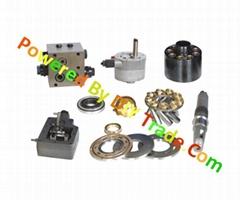 Sauer Hydraulic Pump Parts(PV20,PV21,PV22,PV23,PV24,PV25,PV26)